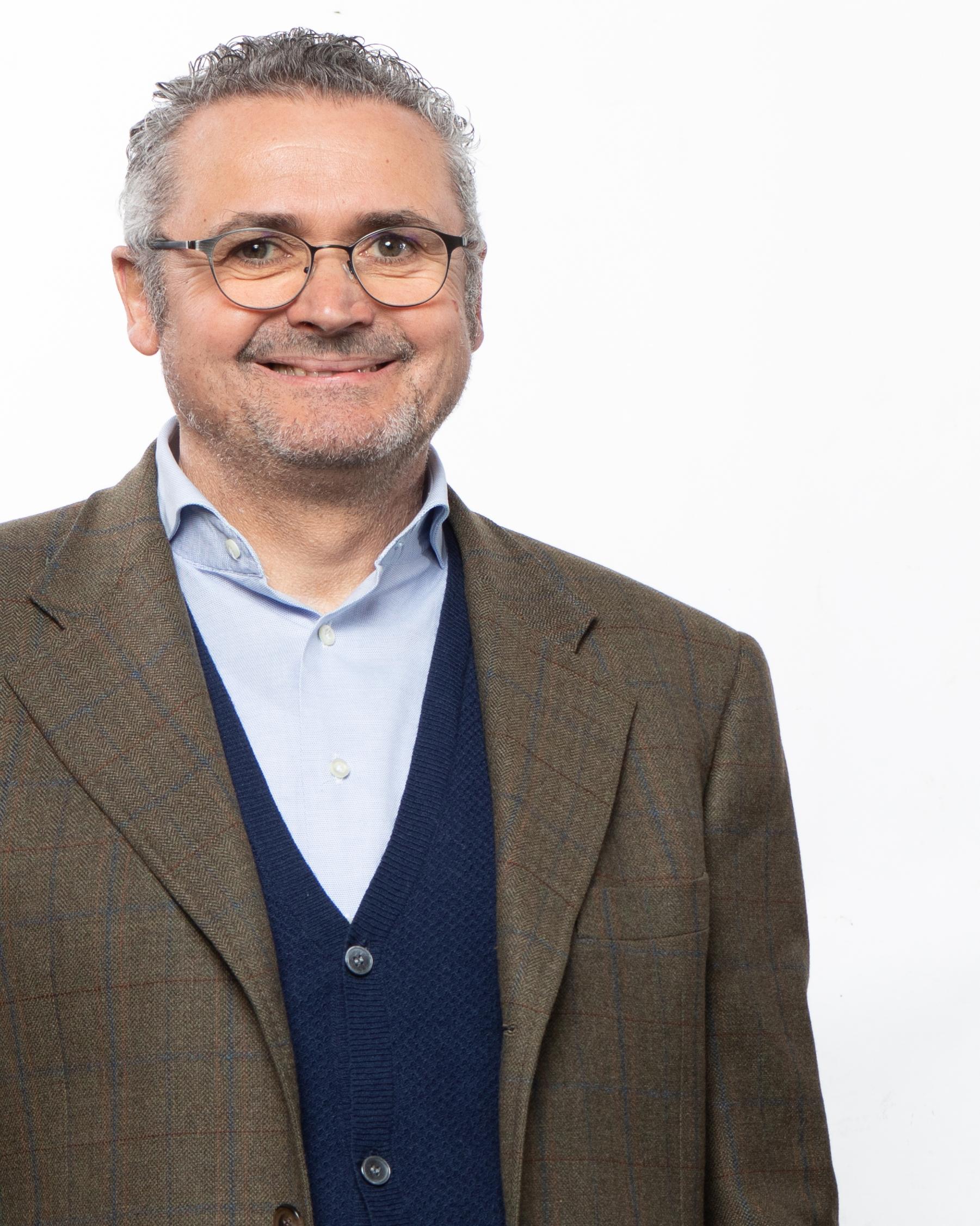 Enrico Barni